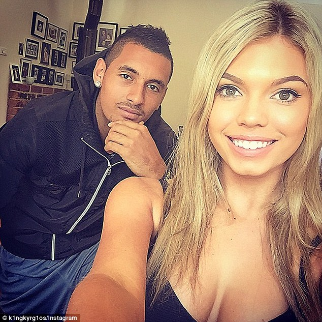 2654F5F500000578 2980521 Are they aren t they Nick Kyrgios sparked rumours of new romance a 4 1425589483560